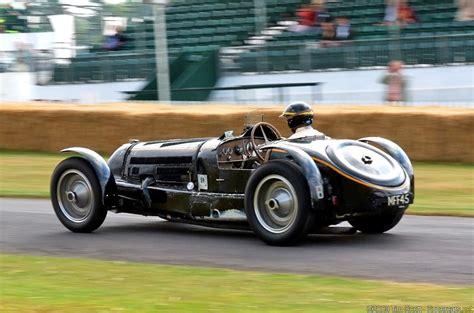 1936 Bugatti Type 59/57 'grand-mère'