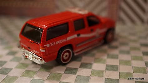 matchbox chevy little warriors matchbox supreme hero collection 2000