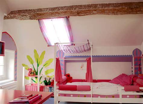 chambre mille et une nuit decoration chambre fille mille et une nuit