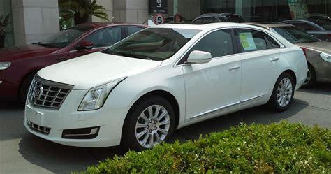 2014 Cadillac Xts Reviews And Rating
