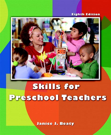beaty skills for preschool teachers pearson 349 | 0131583786
