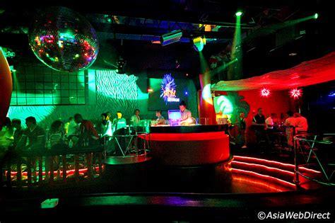 5 Best Go Go Bars In Pattaya
