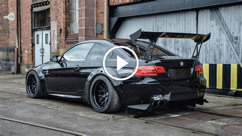bmw e92 tuning the bmw m3 e92 is the car for the tuning