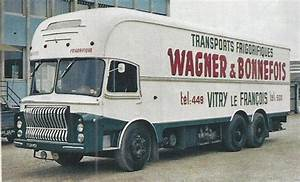 Renault Verdier : fourgon frigorifique int gral camions passion 2 ~ Gottalentnigeria.com Avis de Voitures