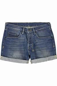 Shorts Denim - The Else