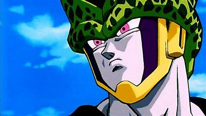 Cell Dragon Ball Dbz Wallpapers Perfect Mobile