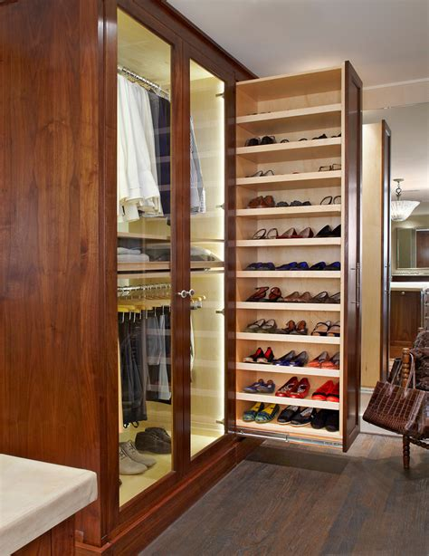 shoes closet ideas closet traditional with shoe rack pull