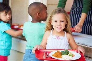 Food Allergies At School - Sharing The Responsibility