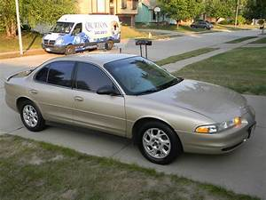 2002 Oldsmobile Intrigue Photos  Informations  Articles