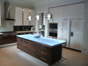 modern island kitchen designs glass island contemporary kitchen islands and kitchen carts toronto by cbd glass studios