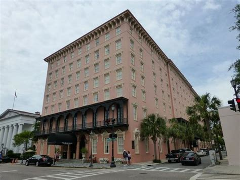 The Mills House Charleston Sc by The Mills House Wyndham Grand Hotel Now 169 Was