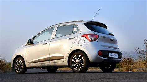 Hyundai Grand I10 Photo by Hyundai Grand I10 2017 Asta Diesel Price Mileage