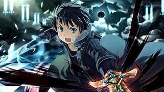 Kirito - Sword Art Online wallpaper - 1023683  Sword Art Online Wallpaper 1920x1080 Yui