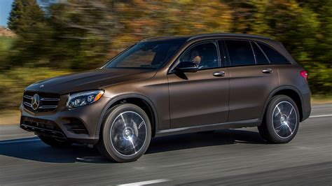 Mercedes Glc Class Hd Picture by Mercedes Glc Class Amg Styling 2016 Us Wallpapers
