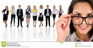 Young Business Team Stock Photo - Image: 56303541