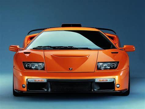 1999 Lamborghini Diablo Gt
