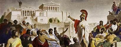 Ancient Greek Class Greece History Summary Struggle