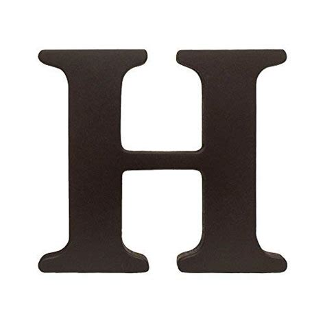 letter h wall decor letter h wall decor