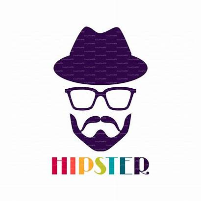 Hipster Clip Clipart Vector Clipground Woodland