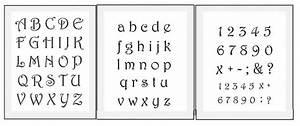 Buchstaben Groß Deko : schrift schablone wand mal motiv schablonenvon a z hobby bastel mix shop druckbuchstaben ~ Sanjose-hotels-ca.com Haus und Dekorationen