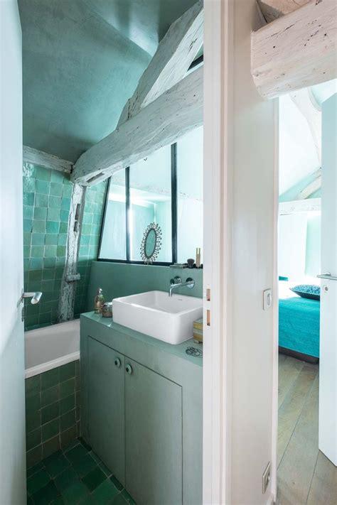 chambre des architectes 1000 idées sur le thème salle de bains au grenier
