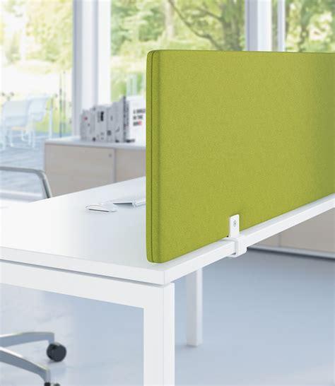 ecran bureau écrans de séparation bureaux cloisons ubia mobilier de