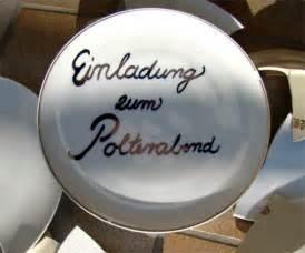 1000 images about polterabend on wedding photos hochzeit and deko - Einladung Polterabend Text