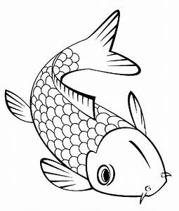 Cute Little Koi Fish Coloring Pages Download Print Online Coloring Pages For Free Color Nimbus