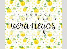 Creative Mindly FONDOS DE ESCRITORIO VERANIEGOS Y MOLONES