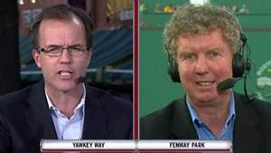 Dan Shaughnessy Believes Red Sox Should Play Mike Lowell ...