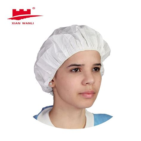 Kanam latex is india's largest manufacturer and exporter of latex surgical gloves and examination gloves. China Disposable Bouffant Cap Manufacturers, Suppliers - Factory Direct Wholesale - Wanli