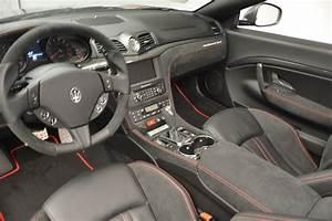 New 2017 Maserati GranTurismo Sport Special Edition ...