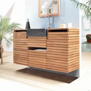 Welches Holz Für Badmöbel : 10 besten so loft badm bel bilder auf pinterest lofts ~ Michelbontemps.com Haus und Dekorationen