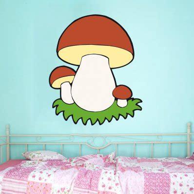 Wandtattoo Kinderzimmer Pilze by Wandtattoos Folies Wandsticker Pilze