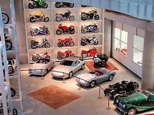 Garage Beke Automobiles Thiais : great car and motorcycle garage in one wonderful way to display the motorcycles man cave ~ Gottalentnigeria.com Avis de Voitures