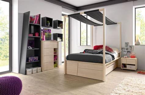 chambre a coucher ado chambres et lits pour jeunes adolescents