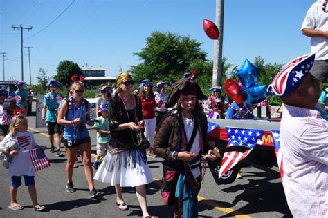 Cape Cod 4th Of July Guide  The Furies Cape Cod Blog