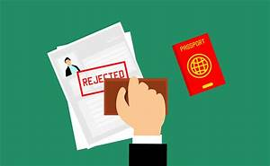 Free Images   Visa  Rejected  Journey  Template  Service