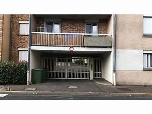 Location Utilitaire Orleans : location de parking orl ans 11 rue monseigneur von galen ~ Carolinahurricanesstore.com Idées de Décoration