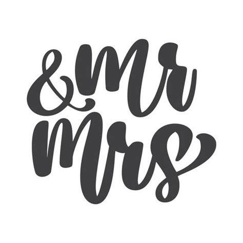 wedding words      vectors clipart
