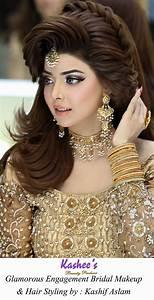 1000 Ideas About Pakistani Bridal Makeup On Pinterest