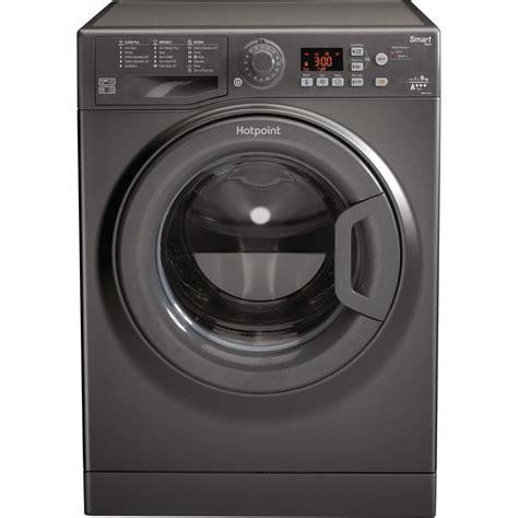 hotpoint freestanding front loading washing machine kg
