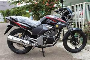 Kumpulan Foto Modifikasi Motor Honda Tiger Revo Terbaru
