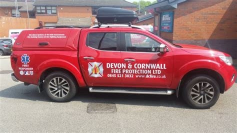 news flame red for devon and cornwall fire protection