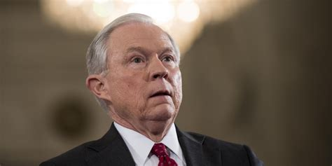 Following in Flynn's footsteps? Attorney General Sessions ...