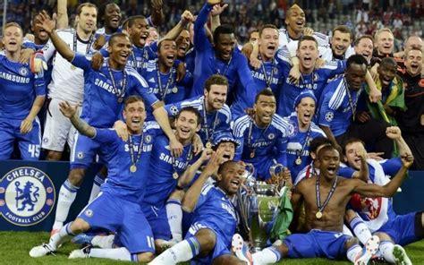 Chelsea Fc Players Wallpapers - Premier League Guard Of ...