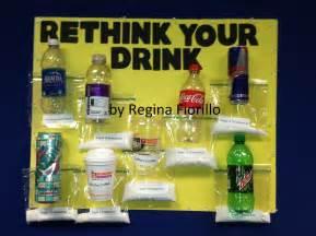 Health Fair Display Ideas