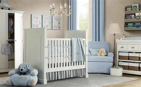 Decorating Ideas For Baby Boy Bedroom by Baby Room Design Ideas