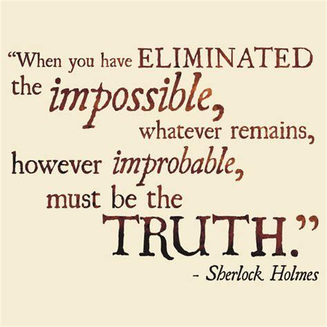 quotes famous sherlock quotesgram