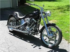 2001 Harley